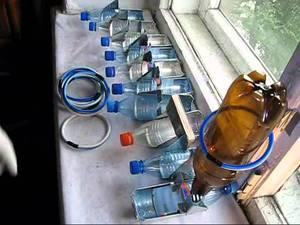 Солнечный коллектор из бутылок: пошаговое изготовление 74