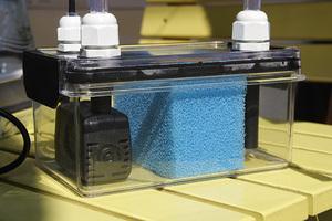 Из чего сделать внешний фильтр для аквариума своими руками фото 676